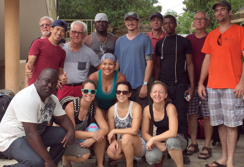 A Life Changing Excursion to Haiti!